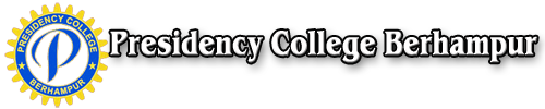 Presidency College Logo